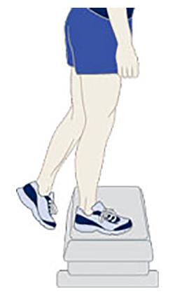 иллюстрация упражнения №6 из комплекса, часть 2