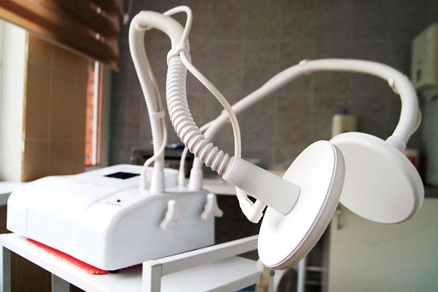 аппарат УВЧ физиотерапии