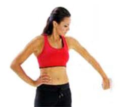 упражнение изометрическое отведение