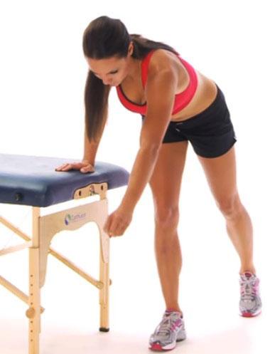 упражнение для улучшения подвижности в плечевом суставе
