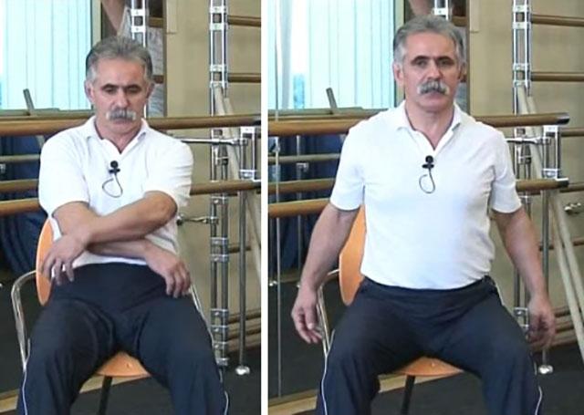 упражнение 8 из комплекса