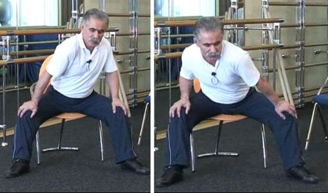 упражнение 15 из комплекса