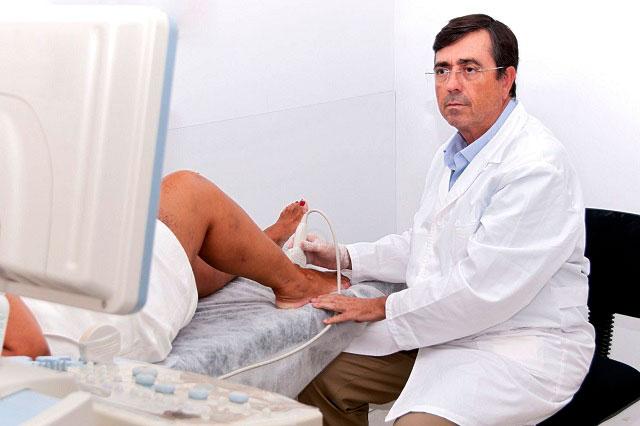 Ревматолог это врач который лечит