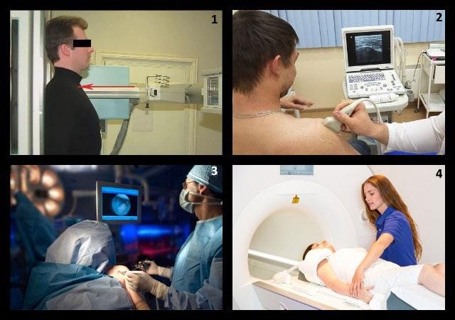 диагностические методы исследования