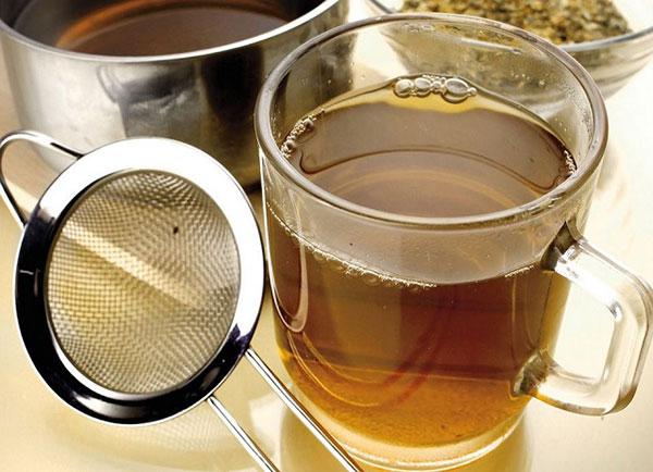 чай из сабельника