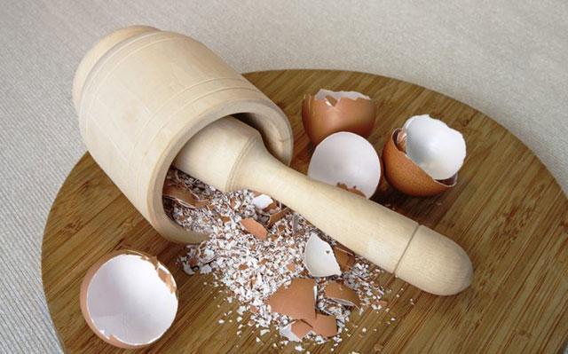 порошок яичной скорлупы