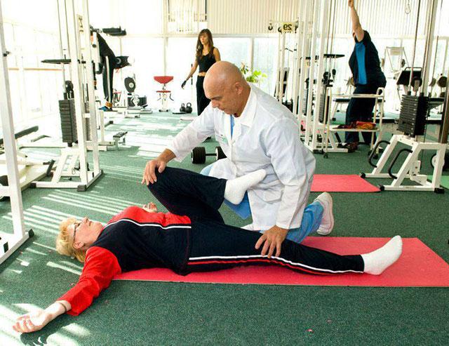 Гимнастика Бубновского для начинающих: разбор упражнений, правила тренировок