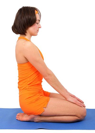 упражнение 7 для коленей