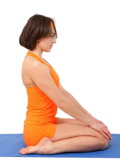 упражнение 8 для коленей