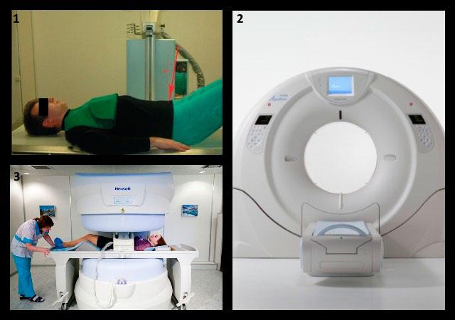 методы исследования при остеохондрозе