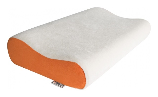 Какую подушку выбрать для сна при остеохондрозе шейного отдела позвоночника