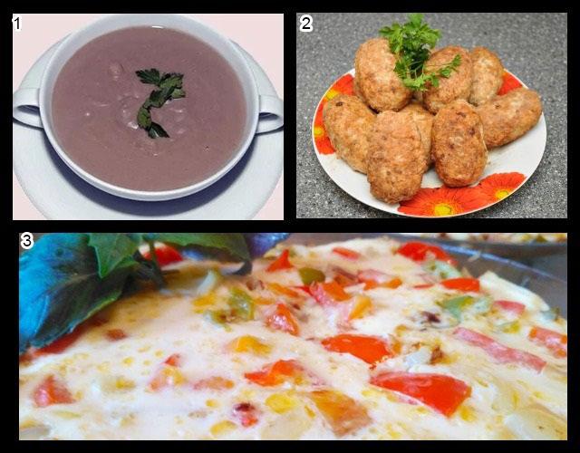 полезные блюда при артрозе