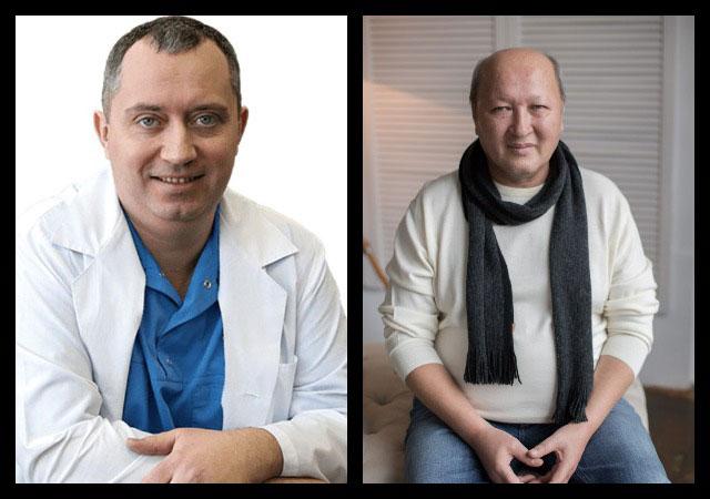 Шишонин А.Ю и Норбеков М.С