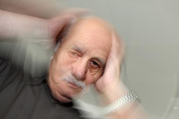 Как избавиться от головокружений при шейном остеохондрозе