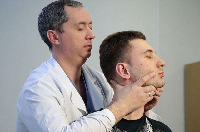 Гимнастика шишонина для шеи при остеохондрозе