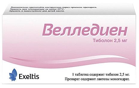 препарат Велледиен