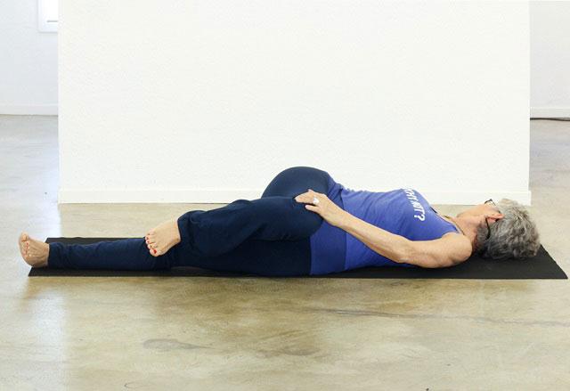 Гимнастика при артрозе тазобедренного сустава: эффективный комплекс упражнений ЛФК