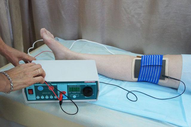 Артроз суставов ног 2 степени лечение thumbnail