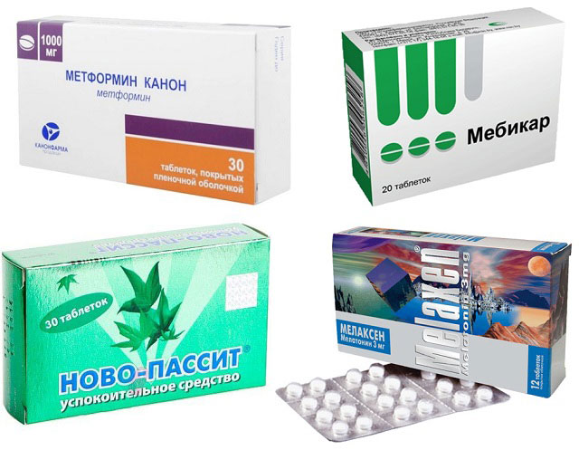 запрещенные препараты для совмещения с лавровым листом