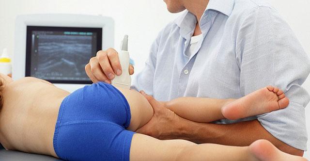 Заключение узи тазобедренных суставов у новорожденных тип 1 а