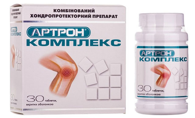 препарат Артрон Комплекс